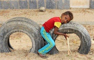 الجيش اليمني يرسل تعزيزات إلى الحديدة
