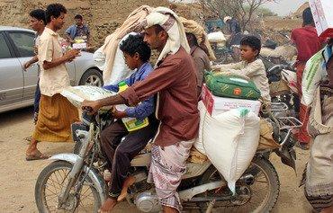 الحوثيون يفرضون التجنيد الإجباري على سكان الحديدة إثر تفاقم خساراتهم