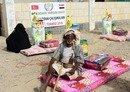 الحوثيون يمنعون سكان الدريهمي من الهروب من المعارك