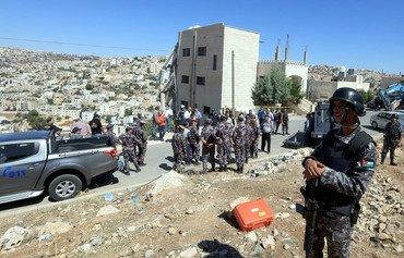 تحلیلگران: اردن باید پس از این حمله ها هوشیار بماند