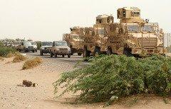 القوات اليمنية تطرد الحوثيين من مديرية الدريهمي