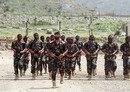 الجيش اليمني يتقدم في الجبال وسط البلاد