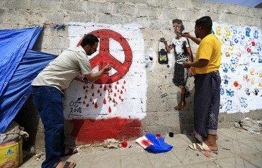الحكومة اليمنية تتهم حزب الله بتقويض محادثات السلام برعاية الأمم المتحدة