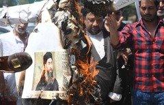 Pour les spécialistes, le message audio d'al-Baghdadi montre que l'EIIS est en perdition