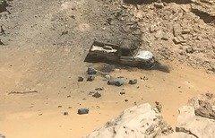 الجيش المصري يعلن مقتل 20 متطرفا في عمليات سيناء