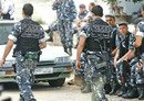 سازمان اطلاعاتی لبنان یک حمله داعش را خنثی کرد