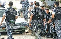 Les services de renseignement libanais déjouent des attaques de l'EIIS
