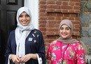 Saudi women entrepreneurs grow their ventures at US incubator