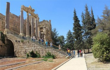 Baalbek security plan bears fruit