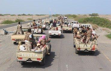 در حمله ای یک رهبر ارشد القاعده در استان ابین یمن کشته شد