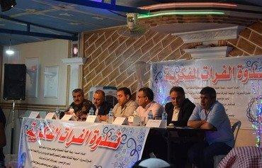 المدارس تعيد فتح أبوابها في منبج بسوريا