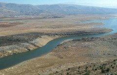 رسیدگی لبنان به آلودگی رودخانه لیطانی