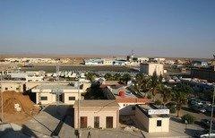 Les commerçants jordaniens attendent la réouverture de la frontière syrienne
