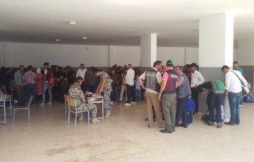 لبنان يسهل عودة اللاجئين السوريين