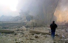 القاعدة تشجب تشكيك بعض المسلمين بدورها في هجمات 11 أيلول/سبتمبر