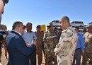 العراق والأردن ينشآن منطقة صناعية على طول الحدود