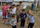 Lebanon seeks to boost Syrian school enrollment