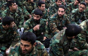 صراع الأجيال ينهك فيلق القدس التابع للحرس الثوري الإيراني
