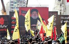 تململ في لبنان على خلفية تعهد نصر الله بالبقاء في سوريا