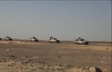 الجيش المصري يعلن القضاء على 52 مسلحا في سيناء