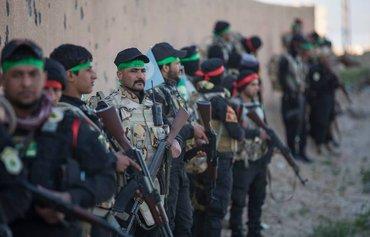 سپاه پاسداران انقلاب اسلامی جوانان عراقی را برای پیکار در سوریه و یمن فریب می دهد