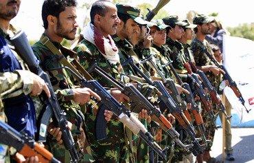 حوثی های تحت حمایت ایران غیرنظامیان یمنی مخالف با آنها را هدف قرار می دهند