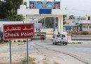 الأردن يعيد فتح المعبر الرئيسي مع سوريا بعد ثلاث سنوات