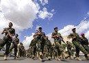 الحوثيون المدعومون من إيران يمارسون الانتهاكات بحق المدنيين اليمنيين