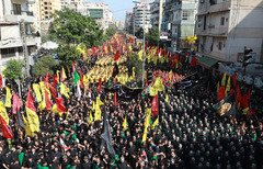 New sanctions to limit Hizbullah's influence, illegal activities: experts