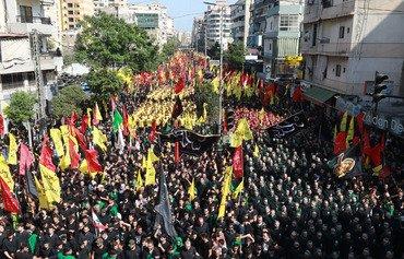 کارشناسان: تحریمهای جدید برای محدود کردن نفوذ و فعالیت های غیرقانونی حزب الله