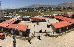 منظمات لبنانية توفر بيئة سليمة للاجئين السوريين