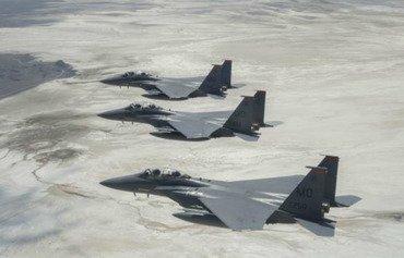 تراجع عدد مقاتلي داعش الأجانب الذين يدخلون إلى العراق وسوريا