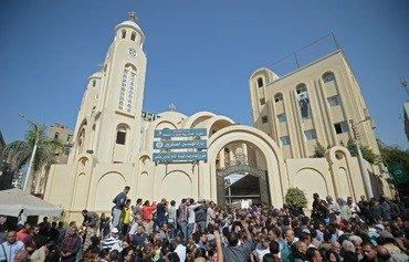 درحالی که داعش در سینا ضعیف می شود، این گروه در جاهای دیگر مصر دست به حمله می زند