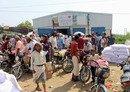وكالات الإغاثة تناشد بتأمين ممرات آمنة للمدنيين في اليمن