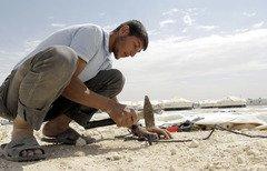 پناهندگان سوری تبار مقیم اردن برای کسب مجوز کار با موانع روبرو هستند