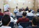 كتاب يوثق حياة معتقلين قضوا بالتعذيب في سجون النظام السوري