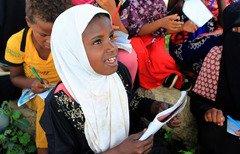 Le système éducatif au Yémen peine à survivre