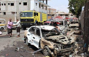 نبود حمایتهای قبیله ای و اجتماعی برای داعش دریمن مانع ایجاد می کند
