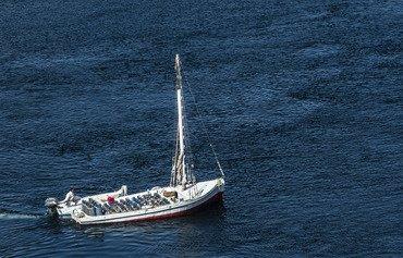 گاز زیر دریا گرمابخش رویای مصر برای تبدیل شدن به قطب انرژی منطقه ای