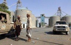 Houthi militias spread disinformation to induce media sympathy