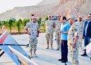 مصر برای احیای رشد و گردشگری در جنوب سینا جاده های جدید می سازد