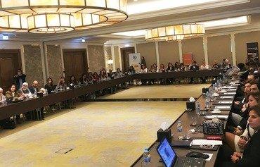 رياديات الأعمال في الأردن يواجهن تحديات كبيرة