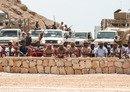 Nouvelle opération de sécurisation de la côte de l'Hadramaout contre al-Qaïda