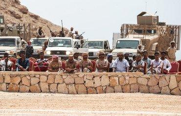 عملية عسكرية جديدة لتأمين ساحل حضرموت ضد القاعدة