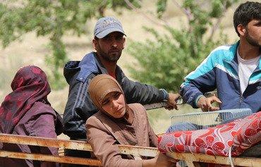 لبنان يبحث في معالجة التعب وبناء المرونة للاجئين والمجتمعات المضيفة