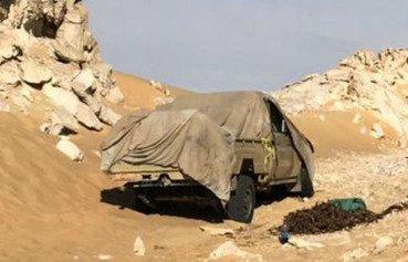 مقتل اثنين متورطين في الهجوم على حافلتين للأقباط بالمنيا في مصر