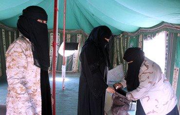 حضرموت في اليمن تمنع المدنيين من حمل السلاح