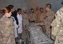 کارگاه کویت با هدف مبارزه با تهدیدات شیمیایی برگزار شد