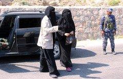 إدانة واسعة في حضرموت لهجوم القاعدة على المدنيين