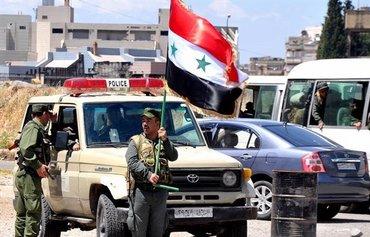 النظام يستدعي السوريين من صفوف الميليشيات التابعة للحرس الثوري الإيراني للالتحاق بالخدمة العسكرية